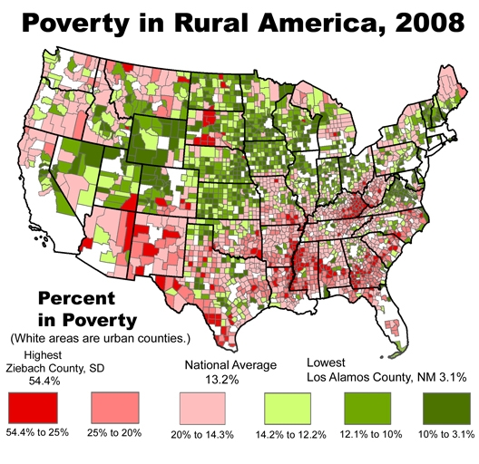 The 2008 American Community Survey